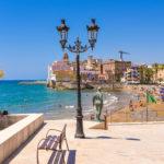 1 Tag ausruhen in Sitges