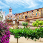 Kirche Sant Roma