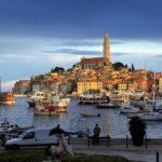 Drei sehenswerte Stätten Istriens