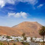 Entdecken Sie die Las Brenas – das schönste Dorf auf Lanzarote