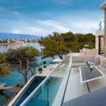 Beste Flitterwochenvillen in Kroatien