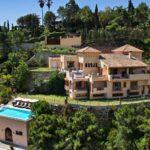 Villa Andalusien- Finca La Morera- Atemberaubende Villa mit zwei privaten Swimming pools